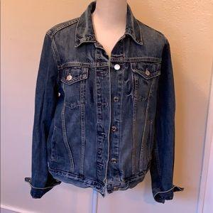 NWT GAP jean jacket